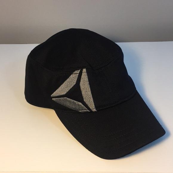 3d2eb089 Reebok Accessories | Crossfit Hat | Poshmark